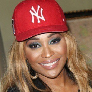 Cynthia Bailey 5 of 5