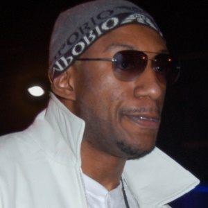 DJ Mbenga 2 of 5