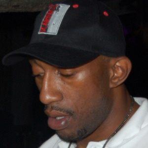 DJ Mbenga 3 of 5