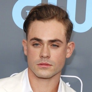 Dacre Montgomery - Bio, Facts, Family | Famous Birthdays