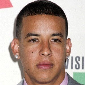 Daddy Yankee 4 of 8