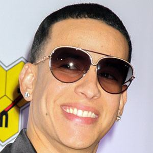 Daddy Yankee 6 of 8