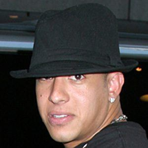 Daddy Yankee 8 of 8