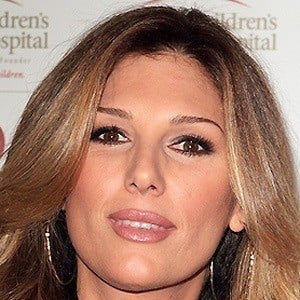 Daisy Fuentes 3 of 10