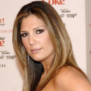 Daisy Fuentes 6 of 10