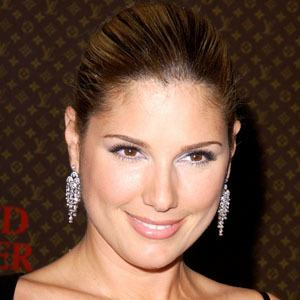Daisy Fuentes 8 of 10