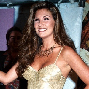 Daisy Fuentes 9 of 10