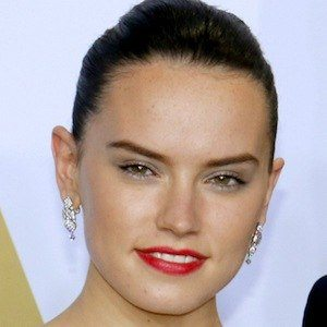 Daisy Ridley 3 of 8