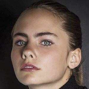 Dakota Somervill Headshot 10 of 10