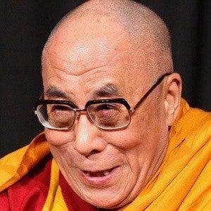 Dalai Lama 2 of 8