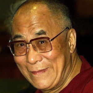 Dalai Lama 3 of 8