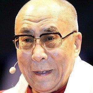 Dalai Lama 4 of 8