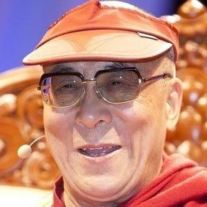 Dalai Lama 5 of 8