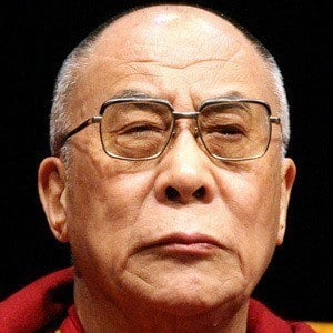 Dalai Lama 7 of 8