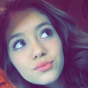 Dalanie Cordova 3 of 3