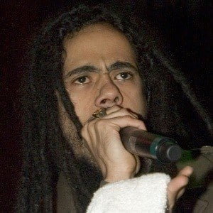 Damian Marley 2 of 4
