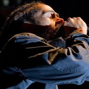 Damian Marley 3 of 4