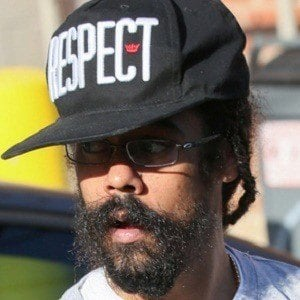 Damian Marley 4 of 4