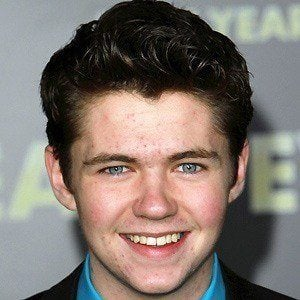 Damian McGinty 5 of 5