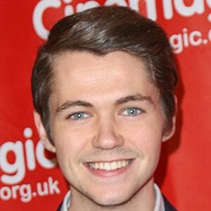 Damian McGinty 7 of 10