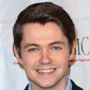 Damian McGinty 8 of 10
