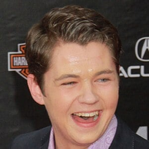 Damian McGinty 9 of 10