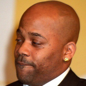 Damon Dash 2 of 5