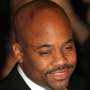 Damon Dash 3 of 5