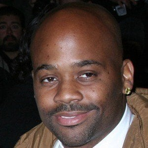 Damon Dash 5 of 5