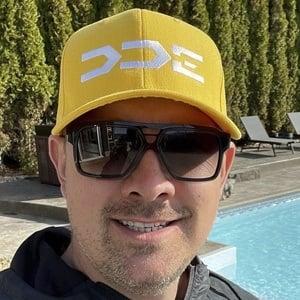 Damon Fryer Headshot 9 of 10