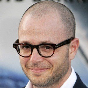 Damon Lindelof 2 of 5
