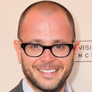 Damon Lindelof 3 of 5