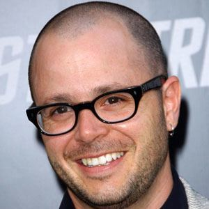 Damon Lindelof 4 of 5