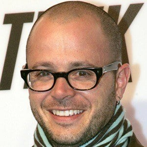 Damon Lindelof 5 of 5