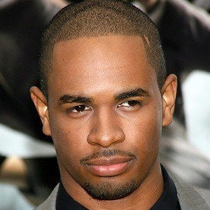 Damon Wayans, Jr. 2 of 9