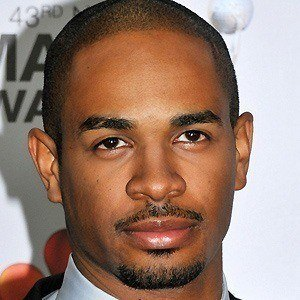 Damon Wayans, Jr. 5 of 9