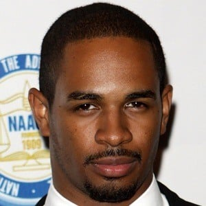 Damon Wayans, Jr. 8 of 9