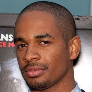 Damon Wayans, Jr. 9 of 9