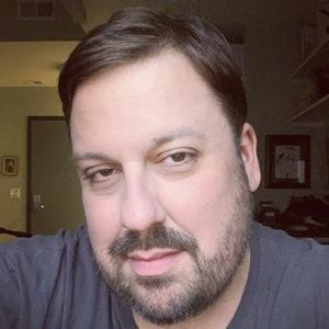 Dan Bell Headshot 5 of 7