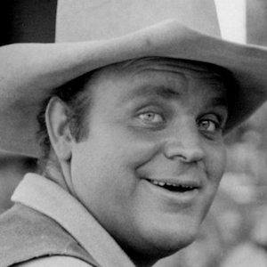 Dan Blocker 2 of 6