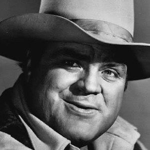 Dan Blocker 3 of 6