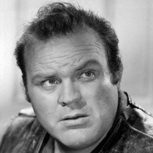 Dan Blocker 4 of 6