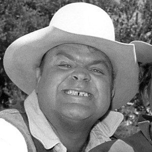 Dan Blocker 5 of 6