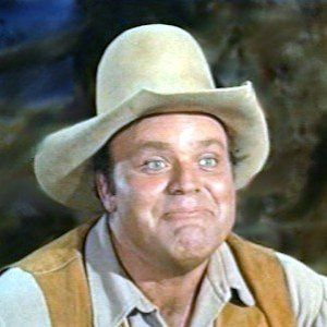 Dan Blocker 6 of 6