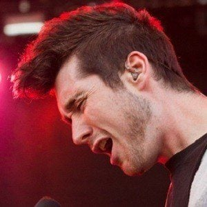 Dan Smith 5 of 6