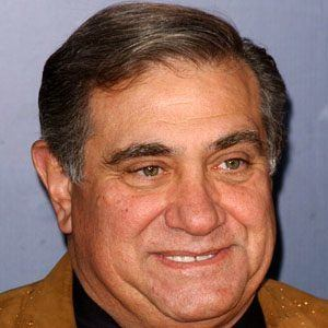 dan lauria height