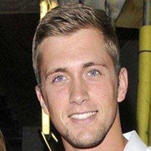 Dan Osborne 2 of 3