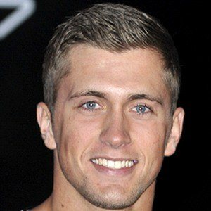 Dan Osborne 3 of 3