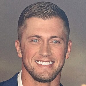 Dan Osborne 6 of 9