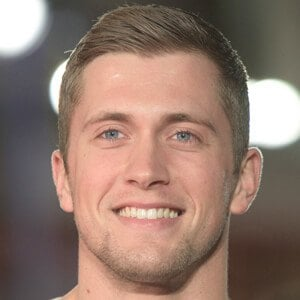 Dan Osborne 9 of 9